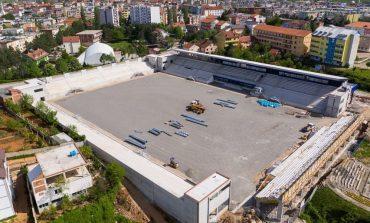 STADIUM MODERN/ Superiores i shtohet sezonin tjetër një impiant për ndeshje ndërkombëtare