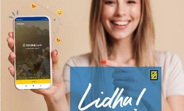 Credins Online – banka në dorën tënde