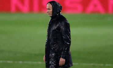 """""""DUHET TË PËRQENDROHEMI TEK VETJA JONË""""/ Zidane """"shpërthen"""": Si mund ta çoni ndër mend diçka të tillë?"""