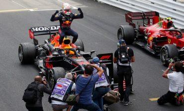 FORMULA 1/ Piloti Verstappen: Ky sezon një shans i madh për mua e Red Bull