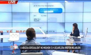 DALIN MESAZHET/ Si vijon ta kërcënojë agresori vajzën që përdhunoi 12 vjeçe, e reja nga Berati: I ofroi...