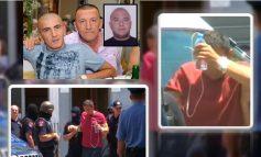 EKZEKUTUAN BABË E BIR/ SPAK komunikon zyrtarisht akuzat për Ardian e Florenc Çapjan