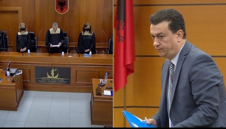 VETTINGU/ KPA rrëzon vendmin e parë, shkarkohet prokurori Anton Martini
