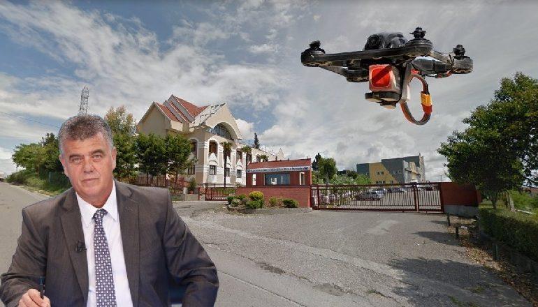"""E RRALLË/ Atentat me """"dron-tritol"""", sulmohet biznesi kantinë vere i Lefter Kokës në Durrës. Ja kush u ARRESTUA"""