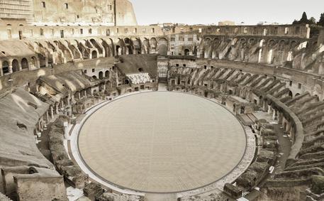 QENDRA HISTORIKE/ Satelitë, dronë dhe teknologji 5G në mbrojtje të Romës antike