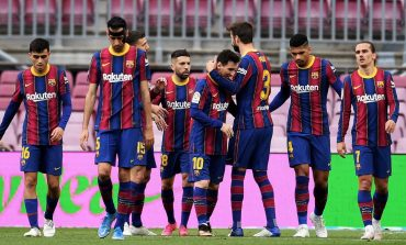 NUK KA MË DYSHIME/ Merr fund telenovela, Barcelona të premten zyrtarizon goditjen e madhe