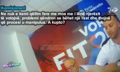 SKANDALI ME ZGJIDHJET NË PD/ Gazetarja e Fiks Fare voton pa kartë anëtarësie