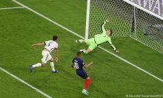 """""""EURO 2020""""/ Franca mposht Gjermaninë dhe bën ligjin në Mynih, i falet Hummels"""