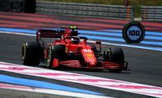 """FORMULA 1/ Piloti Sainz: Gara e Francës një zhgënjim, dukej sikur i """"hanim"""" gomat"""