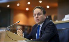 VENDIMI I BULLGARISË/ Varhelyi: Do punojmë për mbajtjen e Konferencës së Parë Ndërqeveritare brenda 2021