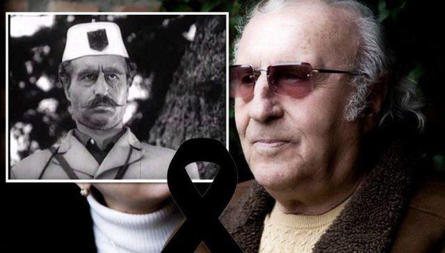 PROFILI/ Pirro Mani, aktori që do të mbahet mend gjatë në memorien e shqiptarëve për rolin e ballistit Sali Protopapa