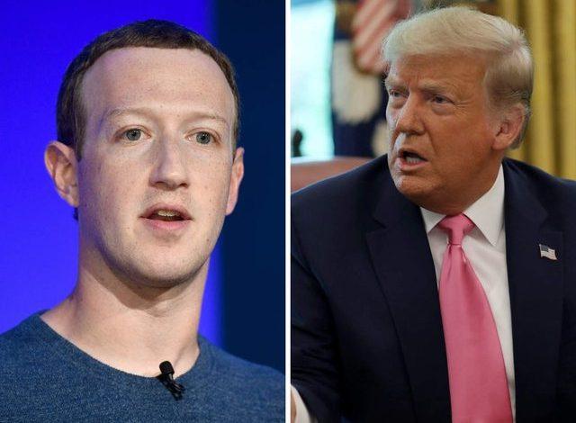 """PËRPLASJA ME TRUMP/ """"Facebook"""" paralajmëron rregulla të reja kur politikanëve do t'u hiqen postimet"""