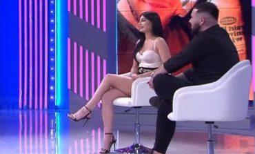 """""""KAM 1 VIT E GJYSMË I LIDHUR, HYRA PËR...""""/ Ish-konkurrenti i """"Për'puthen"""" i shokon të gjithë"""