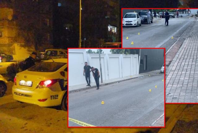 ATENTATI NË SARANDË/ Kush është turisti shqiptaro-amerikan që mori plumb aksidentalisht (EMRI)