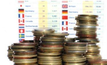 RËNIE E LEHTË E EUROS.../ Njihuni me Këmbimin Valutor, 15 Qershor 2021