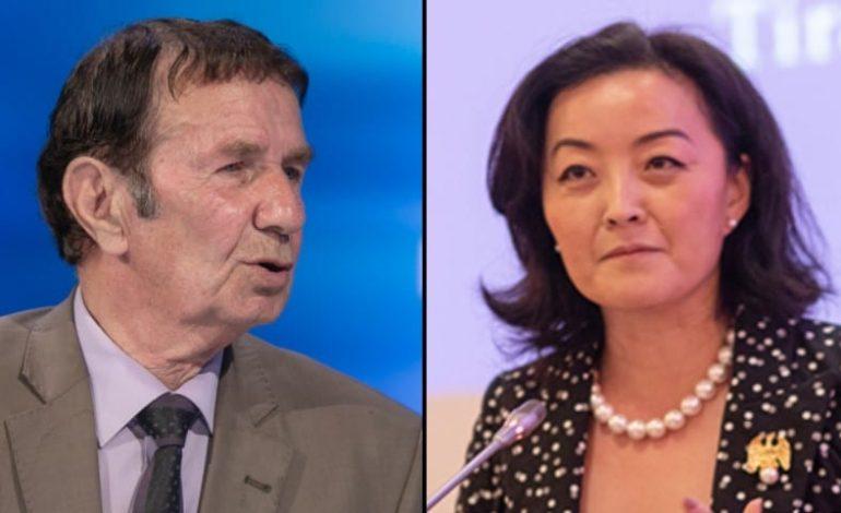 """""""KËRKESA"""" e Jenisherit: I kam dërguar letër ambasadës se dua patjetër takim me Yuri Kim, t'i them që Meta duhet arrestuar"""