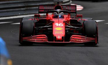 FORMULA 1/ Piloti Leclerc: Nuk duelojmë dot me Mercedes dhe Red Bull, por me ata