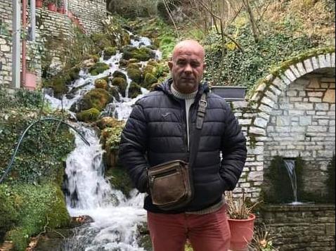 DALIN PAMJET/ Shkallët e lyera me gjak, biznesmeni në Tepelenë u qëllua në derë të shtëpisë