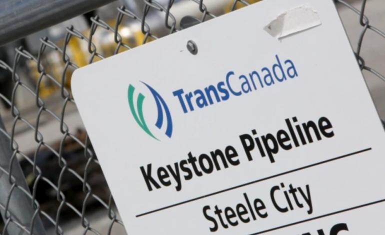 DISA MUAJ PAS REFUZIMIT TË LEJES NGA JOE BIDEN/ Ndalet puna për naftësjellësin kontrovers SHBA-Kanada
