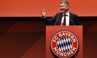 """""""LEWANDOWSKI ËSHTË SULMUESI MË I MIRË NË BOTË""""/ Presidenti i Bayern Munich jep lajmin e madh për tifozët"""