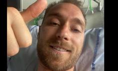 PËSOI ARREST KARDIAK/ Erisken publikon FOTON nga spitali: Ndihem mirë, por më duhet...