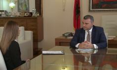 """""""PRESIM RINGRITJE...""""/ Guvernatori Sejko: Ekonomia shqiptare e përballoi mirë pandeminë..."""