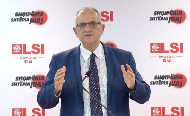 """""""REVOLTOHET"""" Petrit Vasili: Ato fytyra të fëlliqme në Parlament votuan kundër Metës se…"""