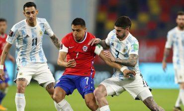 E BUJSHME/ Rrezikon sfidën e rëndësishme, sulmuesi i Interit dëmtohet sërish. Ja gjendja e Sanchez...