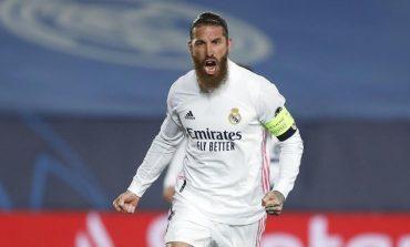 E BUJSHME NGA SPANJA/ Nuk pranonte të rinovonte me pagë të ulët, Reali merr vendimin drastik për Ramos