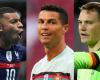 """EURO 2020/ Sot ndeshjet e grupit të """"ferrit"""", Franca pret Gjermaninë dhe Portugalia…"""