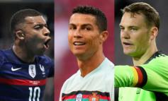 """EURO 2020/ Sot ndeshjet e grupit të """"ferrit"""", Franca pret Gjermaninë dhe Portugalia..."""