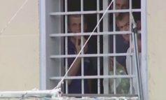 NDODH EDHE KJO/ I dënuari për drogë rreh dy policët e burgut në Fushë-Krujë (DETAJET)