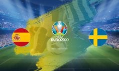 """LIVE/ """"EURO 2020"""": Po luhet ndeshja Spanjë-Suedi. Rezultati 0-0"""