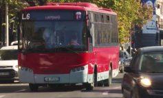 RISTRUKTURIMI I LINJAVE/ Drejtori i Transportit Publik: Qëllimi kryesor t'iu japim qytetarëve një shërbim dinjitoz