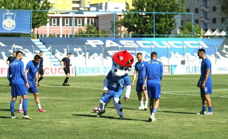 E FUNDIT/ Champions League, zbulohen 4 rivalët e mundshëm të Teutës për turin e parë (FOTO)