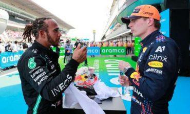 FORMULA 1/ Drejtori sportiv Wolff pranon: Max paraqet rrezik për titullin e tetë të Hamilton