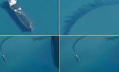 SHKARKON VAJ TË DJEGUR NË MES TË DETIT/ Flet Paulin Ndreu: Po bëjmë identifikimin e anijes, presim...