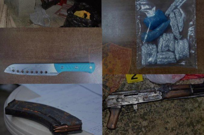 """""""KALAJA""""/ Morën peng nën kërcënimin e armës 34 vjeçarin, arrestohen 3 persona. Mes tyre një FEMËR që…"""