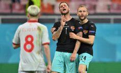 EURO 2020/ Racizmi i Arnautovic ndaj shqiptarëve: Uefa NIS procedimin disiplinor