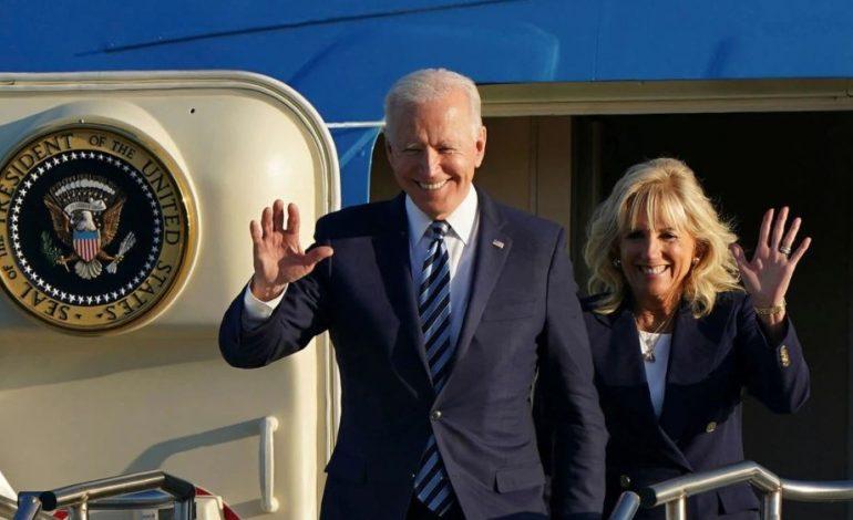 """""""DO JA BËJ TË QARTË PUTINIT DHE KINËS…""""/ Çfarë tha Biden para se të nisej drejt Europës"""