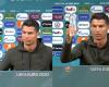 GJESTI QË BËRI XHIRON E BOTËS/ Publiciteti anti Coca-Cola, Ronaldo i bën dëm 4 miliardë dollarë
