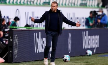 """""""DO TË MBETEM GJITHMONË NJË BAVAREZ""""/ Trajneri Flick: Nuk ka rëndësi nëse je një talent apo një njeri me famë"""