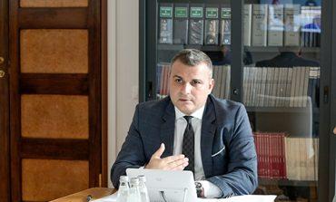 COVID-19/ Guvernatori Sejko takim me FMN: Ekonomia ka marrë kthesë drejt përmirësimit...
