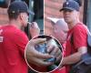 """""""EURO 2020″/ Plas skandali te Polonia, portieri Szczesny fotografohet duke pirë cigare vetëm pak orë para…"""