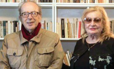 RRËFIMI/ Ismail dhe Helena Kadare rikthehen përfundimisht në Shqipëri, ja çfarë thotë shkrimtarja