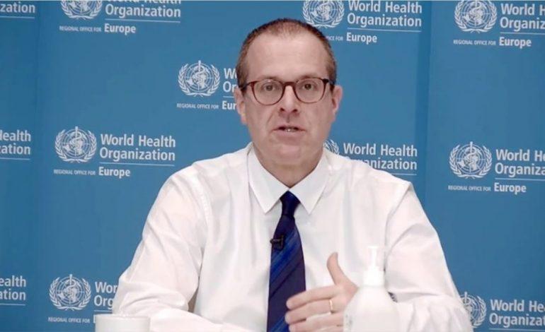 LEHTËSIMI I MASAVE/ OBSH paralajmëron Europën: Jemi ende larg imunizimit nga vaksinat…