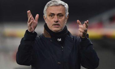 """""""CR7 ËSHTË NJË LEGJENDË""""/ Mourinho: Shpresoj të largohet nga Italia, duhet të më lërë të qetë"""