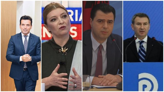 SONDAZHI/ Gara për kryetarin, kush duhet ta drejtojë Partinë Demokratike?