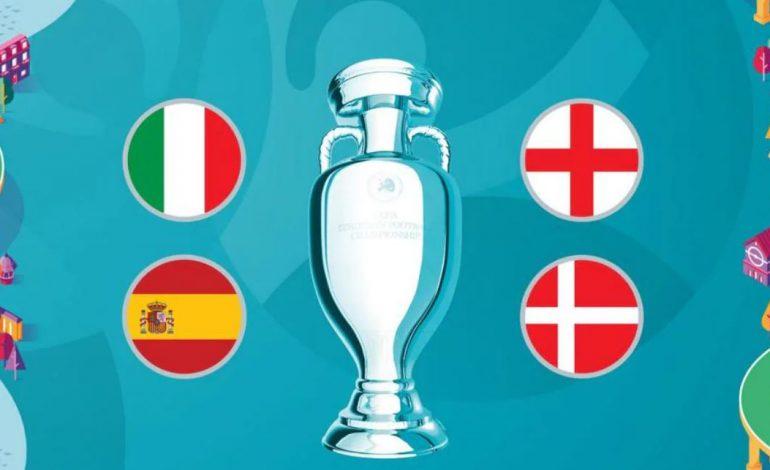 "SONDAZHI/ Cili ekip e fiton ""EURO 2020""?"