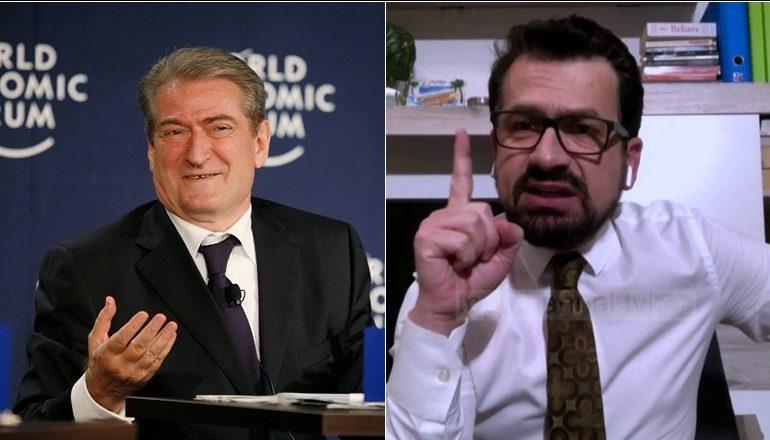 DEKLARATA/ Spahiu: Berisha kërkon të rikthehet në krye të PD, për t'u mbrojtur nga dosjet që do i hapen…